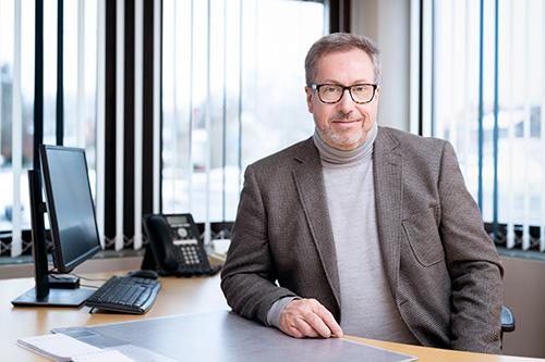 Mikael Eidert