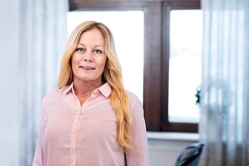 Susanne Josefsson